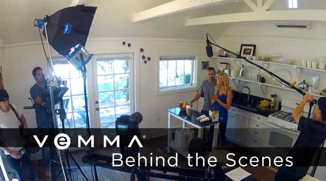 Chris and Heidi Powell - Vemma Behind the Scenes